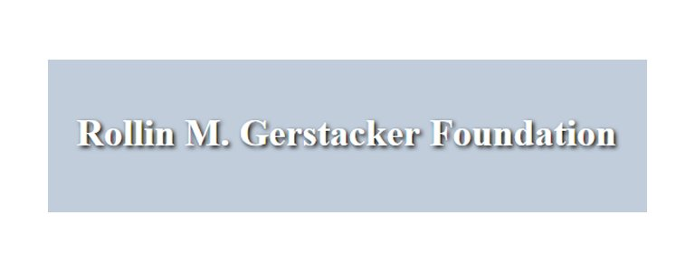 Rollin M. Gerstacker Foundation