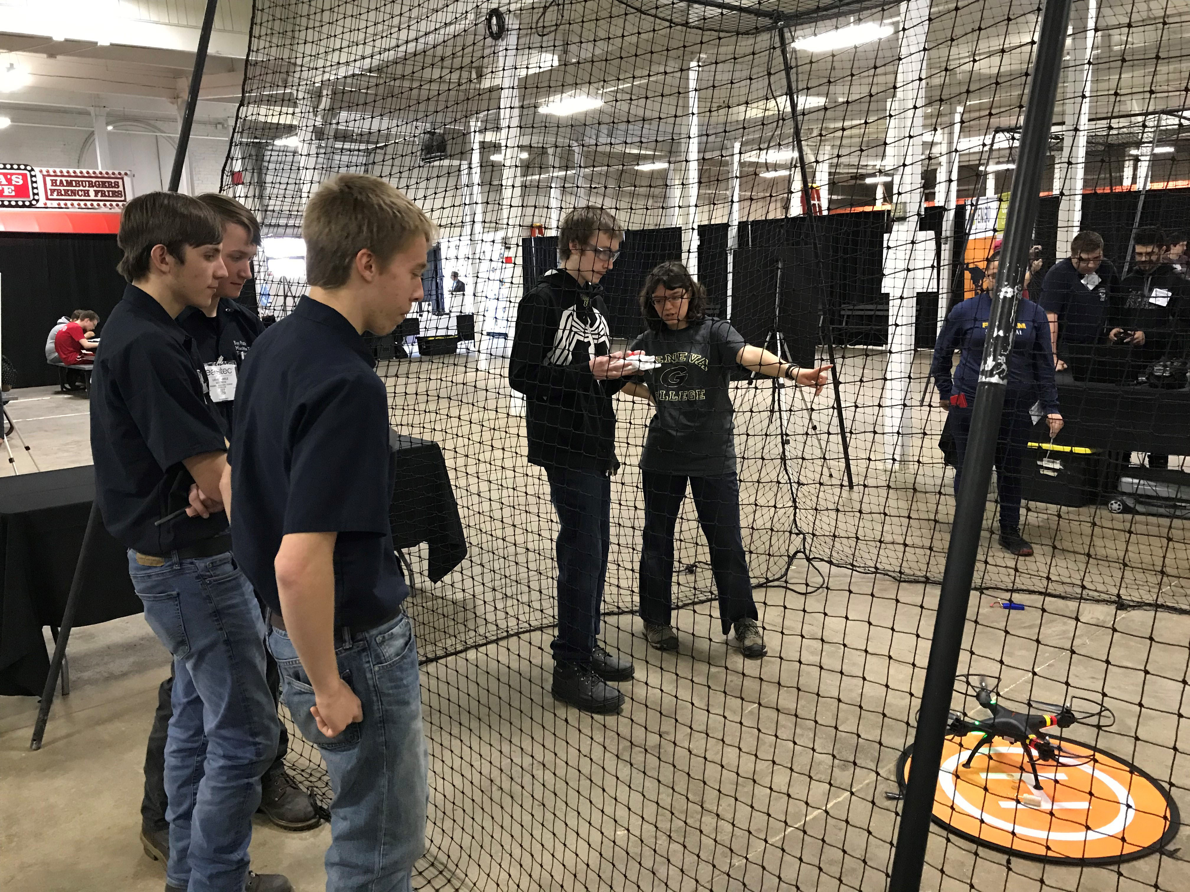 EASTEC 2019 - Student Summit - Bay Path RVTHS.jpg