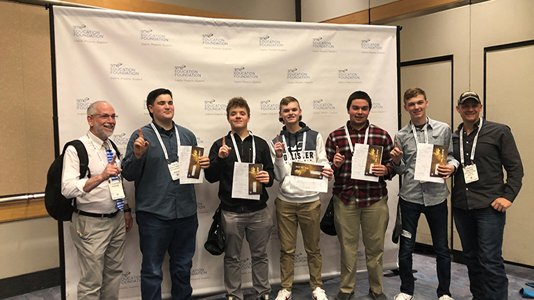 2019 FABTECH Student Summit - Group A Racing Challenge Winners - Web Ready.jpg